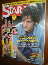 Star Tv.NICOLAS VAPORIDIS,RENéE ZELLWEGER & ANNE HATHAWAY,CAMILA MORAIS,iii