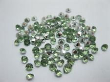 5000 Diamond Confetti 4.5mm Wedding Table Scatter-Green