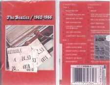 THE BEATLES 1962-1966 MC SIGILLATA SEALED NEW CASSETTE