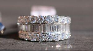 18ct White Gold & Diamond 0.50ct - HJ092