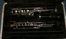Selmer Bundy Oboe with Case Serial No# B33475
