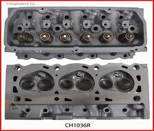 CYLINDER HEAD w/ VALVES & SPRINGS Fits 99-08 FORD 258 4.2L V6 12V F150 E150 E250