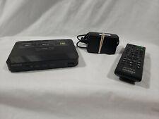 Sony USB Media Player SMP-U10 With Remote EUC