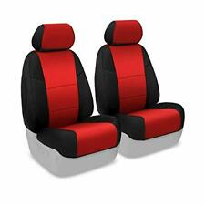 Seat Cover Front Coverking CSC2S7HI7017 fits 2003 Hyundai Tiburon