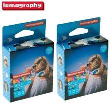 LOMO 100 ISO 120 Mm Film Diana 120mm Lubitel TLR Camera Lomography Medium Format