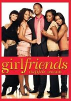 Girlfriends - The Fifth Season (Keepcase) New DVD