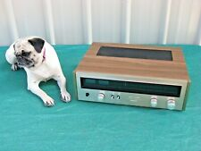 Vintage ONKYO T-4055 AM/FM Analog Solid State Stereo Tuner