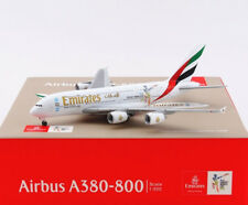 "Herpa 1:500 - 527897-001:  Emirates Airbus A380 ""Cricket World Cup"" - NEU + OVP"