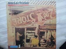 """12"""" John Lee Hooker - Blues Collection"""