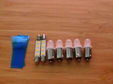 Mcintosh MX114 MX115 front panel  LED lamps lights bulbs