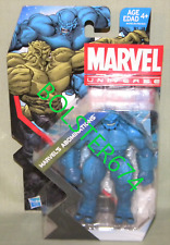 "Marvel Universe A-BOMB ABOMINATION VARIANT #019 2013 3.75"" Action Figure"