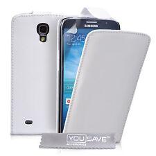 Accessories Samsung Galaxy Mega 6.3 Best White PU Leather Flip Phone Case Cover