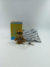 Kidrobot Futurama Universe X Mini Series - Calculon Worldwide Free S/H