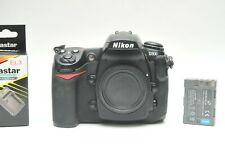 Nikon D300 DX 12.3MP Digital SLR Camera (Body Only) SN3132532