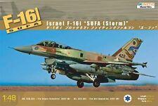 "KINETIC K48006 1/48 Israel F-16I ""SUFA [Storm]"""