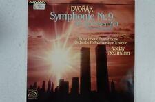 Dvorak Sinfonie 9 Aus der Neuen Welt Tschechische Philharmonie V. Neumann (LP8)