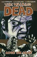 The Walking Dead 8 - Neuware - deutsch