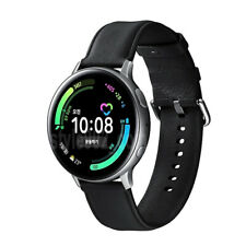 Original SAMSUNG GALAXY Watch Active2 Stainless Steel 44mm SM-R820 - Silver