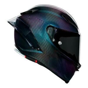 AGV Pista GP RR Iridium MotoGP Motorbike Full Face Helmet