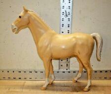 Vintage 1965 Marx Johnny West Thunderbolt Horse
