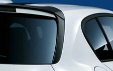 Rear Tailgate Side Fins Matt Black Genuine BMW 1 Series F20 M Perf. 51192211893