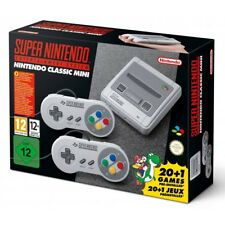 SUPERNES NINTENDO CLASSIC MINI SUPER NES SUPER NINTENDO ENTERTAINMENT SYSTEM