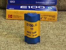 Kodak E-100 Ektachrome  KB 135-36 10er Pack