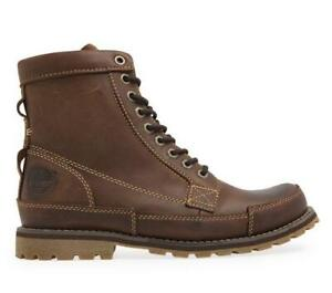 NEW GENUINE - TIMBERLAND - MEN'S EARTHKEEPER ORIGINAL LEATHER 6-INCH BOOT
