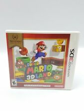 Super Mario 3D Land Nintendo 3DS Game Excellent Condition, Tested