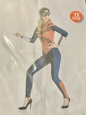 Adult Spider Woman Costume XL