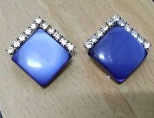 Coro Earrings Vintage