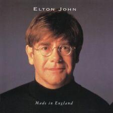 Elton John – Made In England (1995) Mercury UK sealed NEW rare htf vinyl