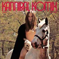 KANNIBAL KOMIX - KANNIBAL KOMIX   VINYL LP NEU