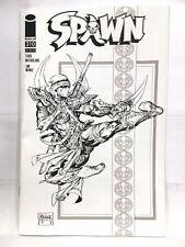Spawn #310 Cover D McFarlane B&W 1st Print Image Comics 2020