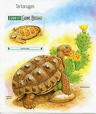 Bissau-Guinean Sheet Postal Stamps