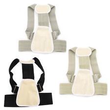 Children Support Adjustable Corrector Back Posture Back Brace Shoulder Band Belt