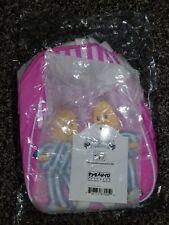 Bananas in Pajamas Mini Backpack Bag 1996 b Pyramid handbags NOS