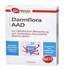 DARMFLORA AAD Kapseln 10 St PZN 11031334