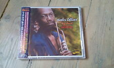 CD IMPORT JAPON AVEC OBI CHARLES TOLLIVER BIG BAND - WITH LOVE / neuf & scellé