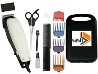 11PC PROFESSIONAL GROOMING KIT ANIMAL PET CAT DOG HAIR TRIMMER CLIPPER SHAVER