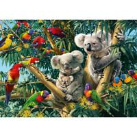Mural Koala 5D DIY Full Drill Diamond Painting Embroidery Kits Wall Art Decor