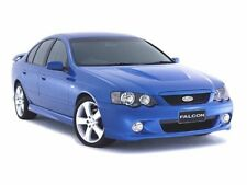 Ford Falcon AU-BA-XR6 & 8 WORKSHOP SERVICE REPAIR MANUAL - FAST & FREE