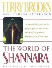 The World of Shannara (The Sword of Shannara)-ExLibrary