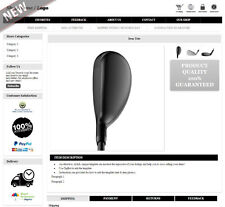 eBay HTML Auction Template Mobile Responsive - No Active Content Version HMR5