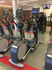 Precor EFX 885 Elliptical with P82 Console - Cleaned & Serviced