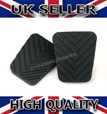 Hyundai Accent Tucson Tiburon Elant Genesis Coupe Pair of Pedal Pads Rubbers