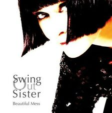 Swing Out Sister - Beautiful Mess+Greatest Hits Live in Tokyo [New CD] Germany -