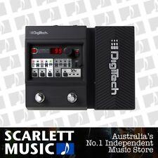 Digitech Element XP Guitar Multi Effects Pedal ELEMENTXP *BRAND NEW*