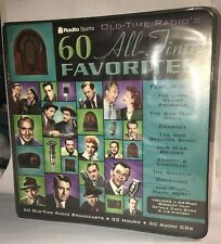 Old Time Radio: All-Time Favorites