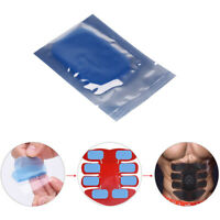 Replacement Electrode Pad/Patch Fitness Gel Stickers Massage Gel Hydrogel Pads